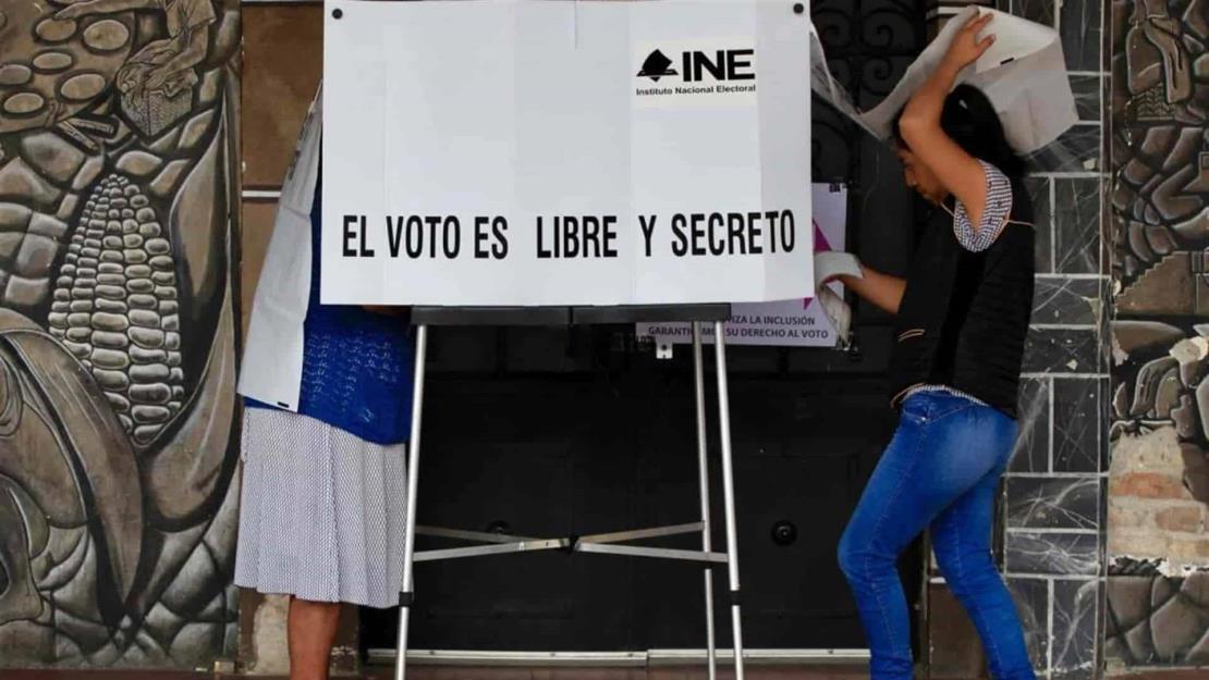 Si hay nuevos partidos políticos, que saquen a los anteriores: culiacanenses