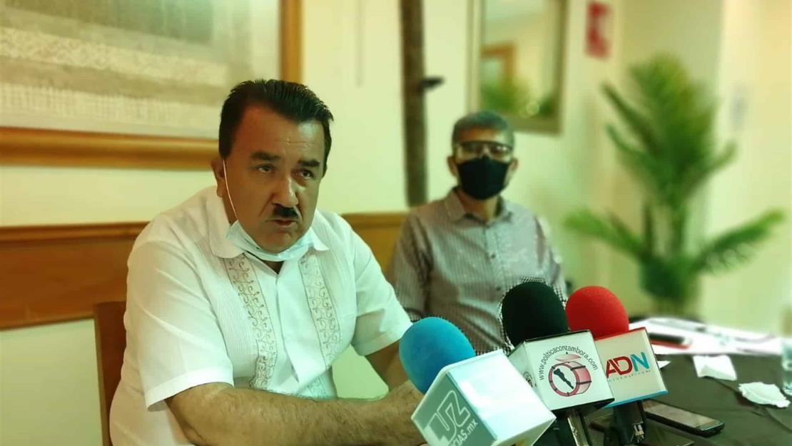 Exigen al PRI respetar derechos políticos de 10 aspirantes a gobernador