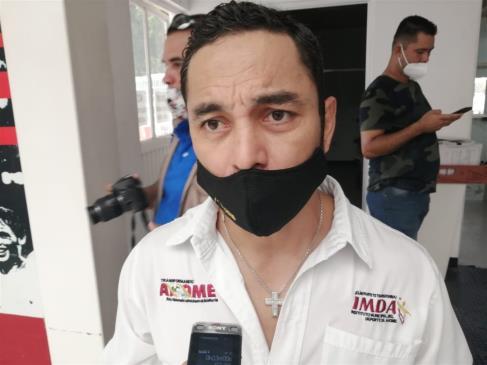Fernando Kochulito Montiel sufre aparatoso accidente en BC