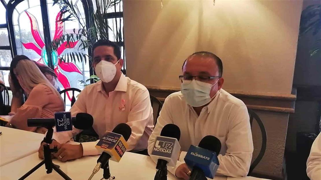 El PRI sigue siendo fuerte: Jesús Valdés