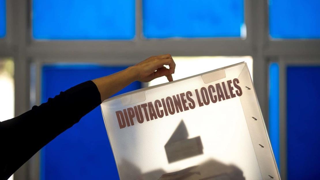 El PRI también se impone en las elecciones en Hidalgo