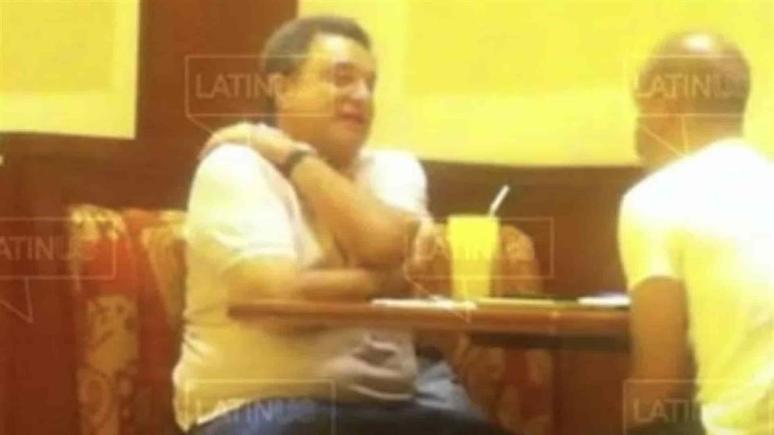 Pío López Obrador demanda a Loret de Mola por videos