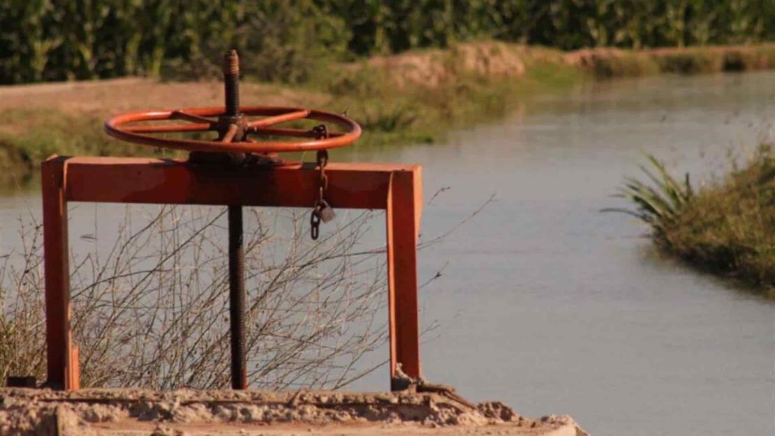 Guasave y Eldorado, los que más participaron en rescate de agua