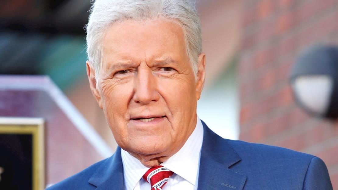 Muere Alex Trebek, uno de los presentadores más populares de la televisión