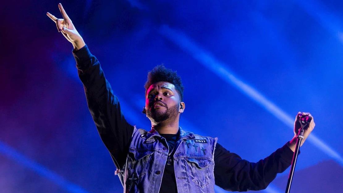 The Weeknd liderará el show de medio tiempo del Super Bowl