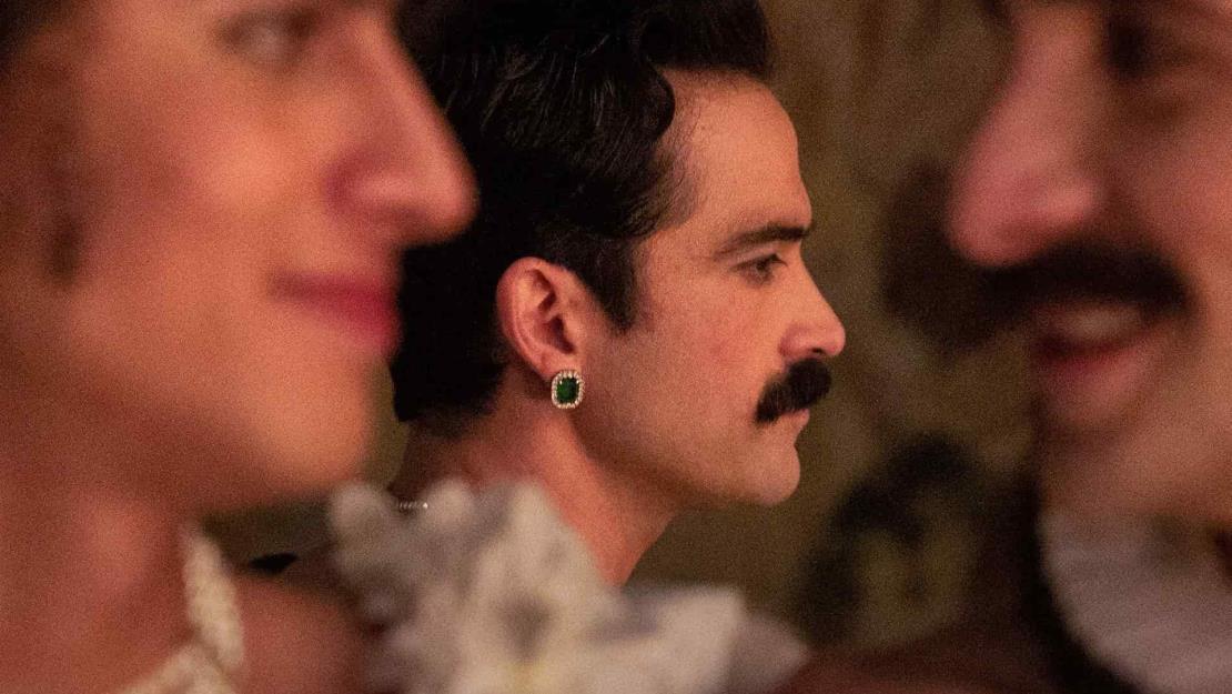 Alfonso Herrera: He hecho dos personajes homosexuales y 40 heterosexuales