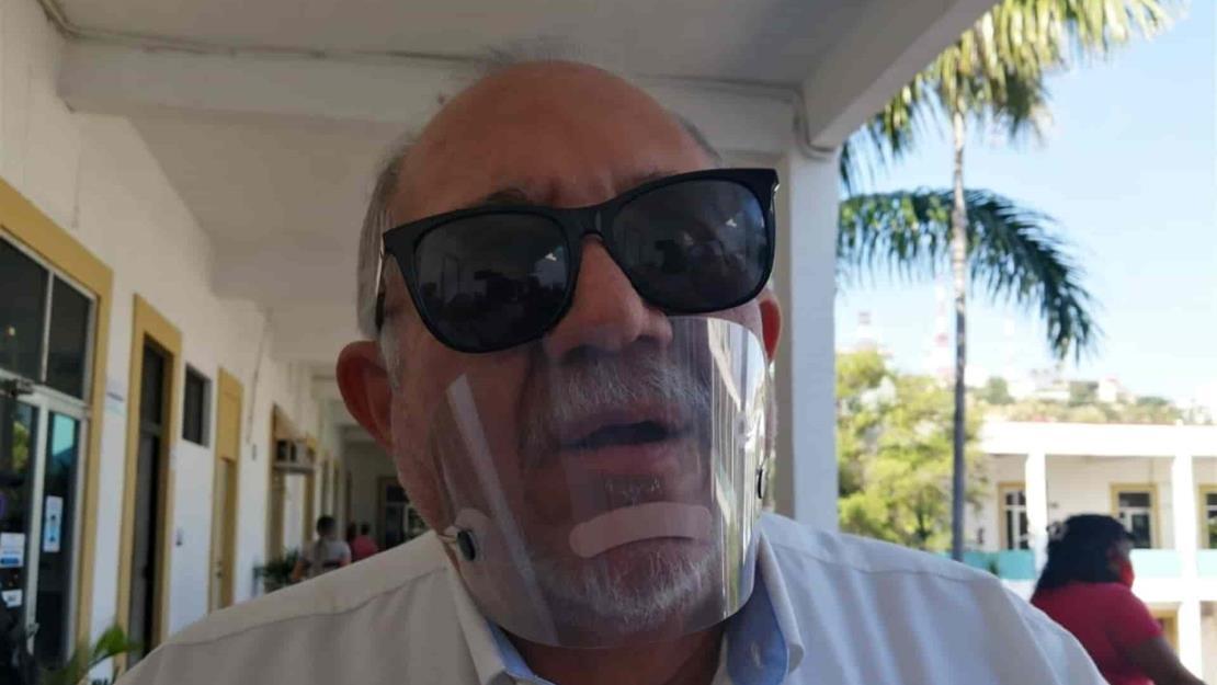 No afectar a terceros, pide alcalde de Mazatlán a manifestantes