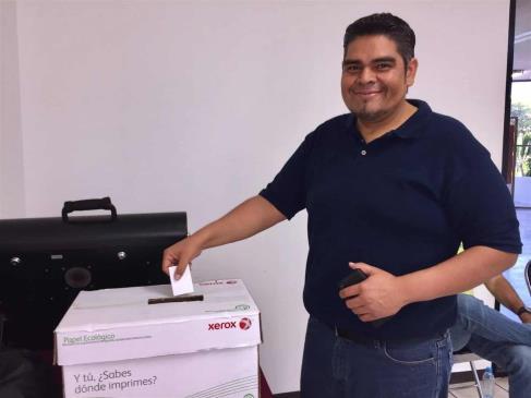 Muere por Covid-19 otro periodista en Sinaloa
