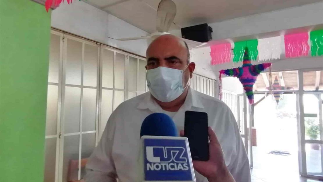 """Sinaloa en """"focos rojos"""" por desaparición de personas: González Sánchez"""