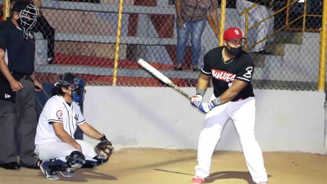 El softbol de Culiacán tendrá un Día sin Ampayers