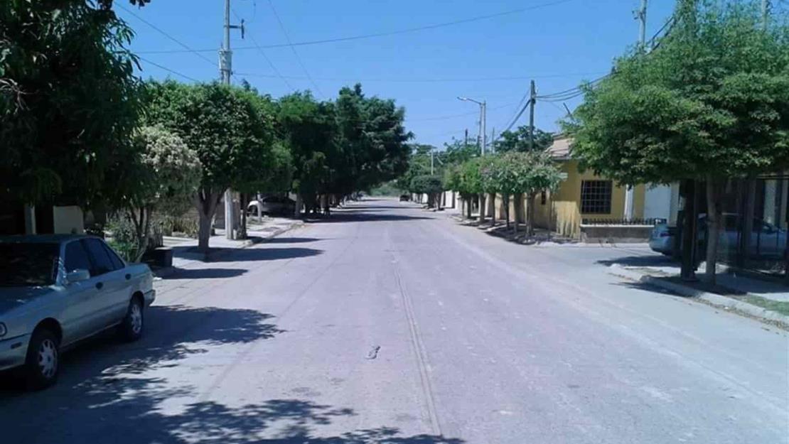 Exigen mayor vigilancia vecinos de Álamos Country en Los Mochis