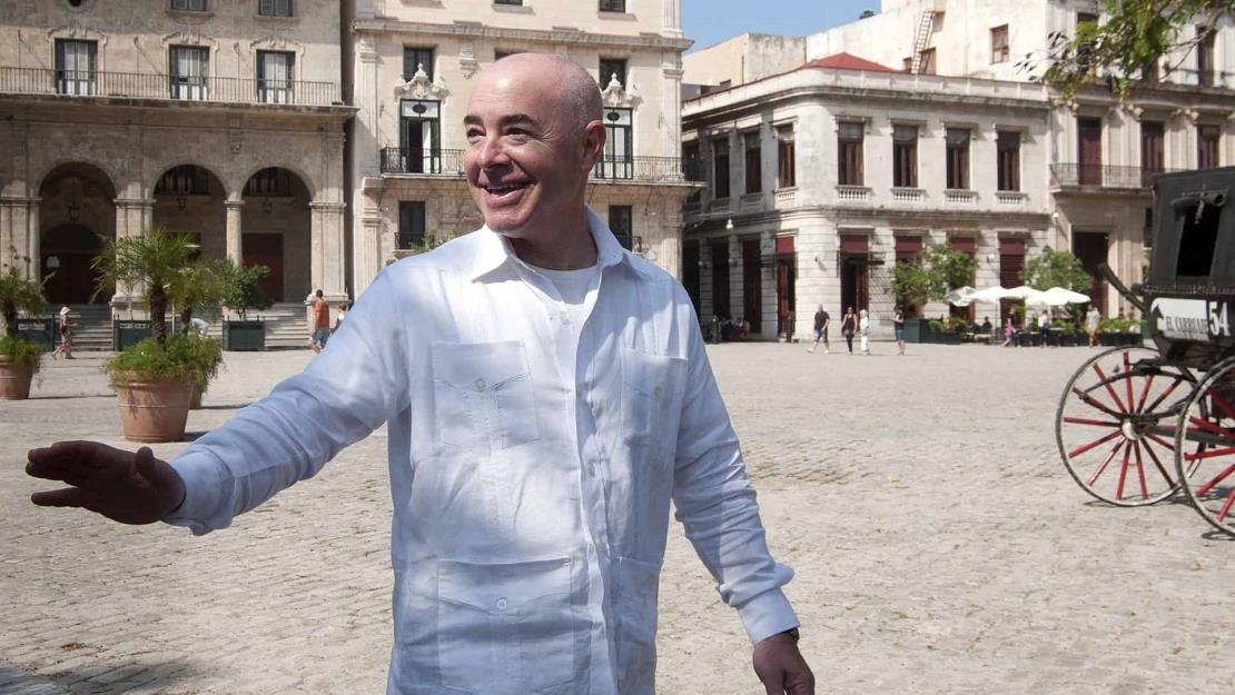 Un cubanoestadounidense encabezará el equipo de seguridad nacional de Biden