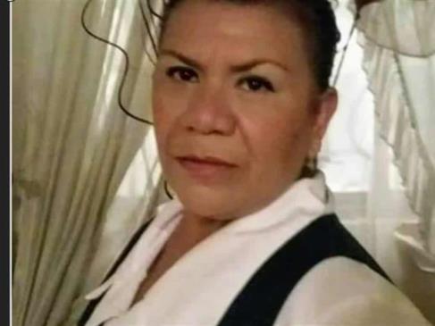 Pierde la batalla contra el Covid la enfermera Adela Martínez Miranda