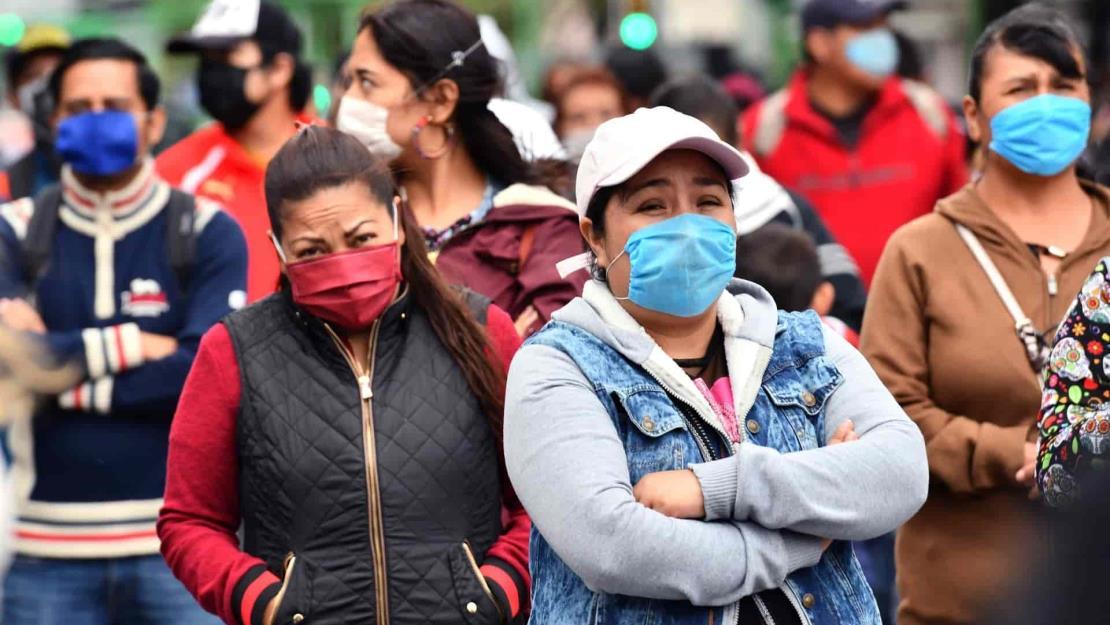 El desempleo en México baja al 4,7 % en octubre, crece la informalidad