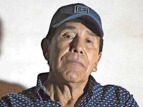 Caro Quintero de nuevo es El Número 1 de los más buscados por la DEA