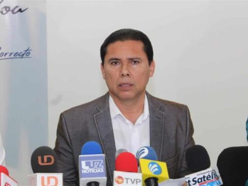 Preparan en Sinaloa alianza PAN, PRI, PRD y PAS