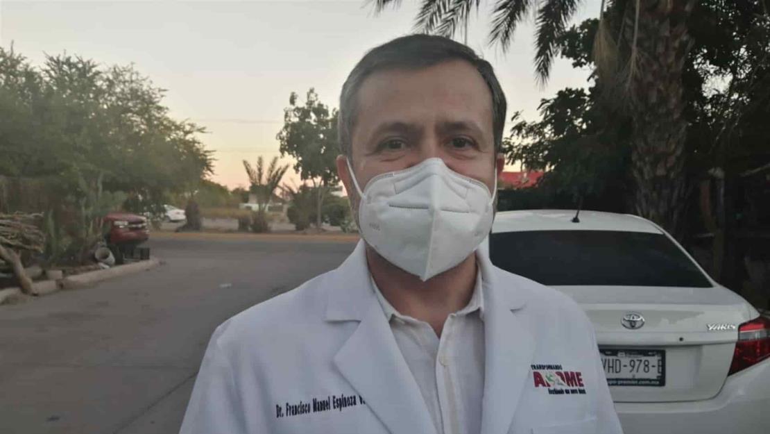 PC Ahome vigila permanentemente organización de espectáculos para evitar contagios: Salud Ahome