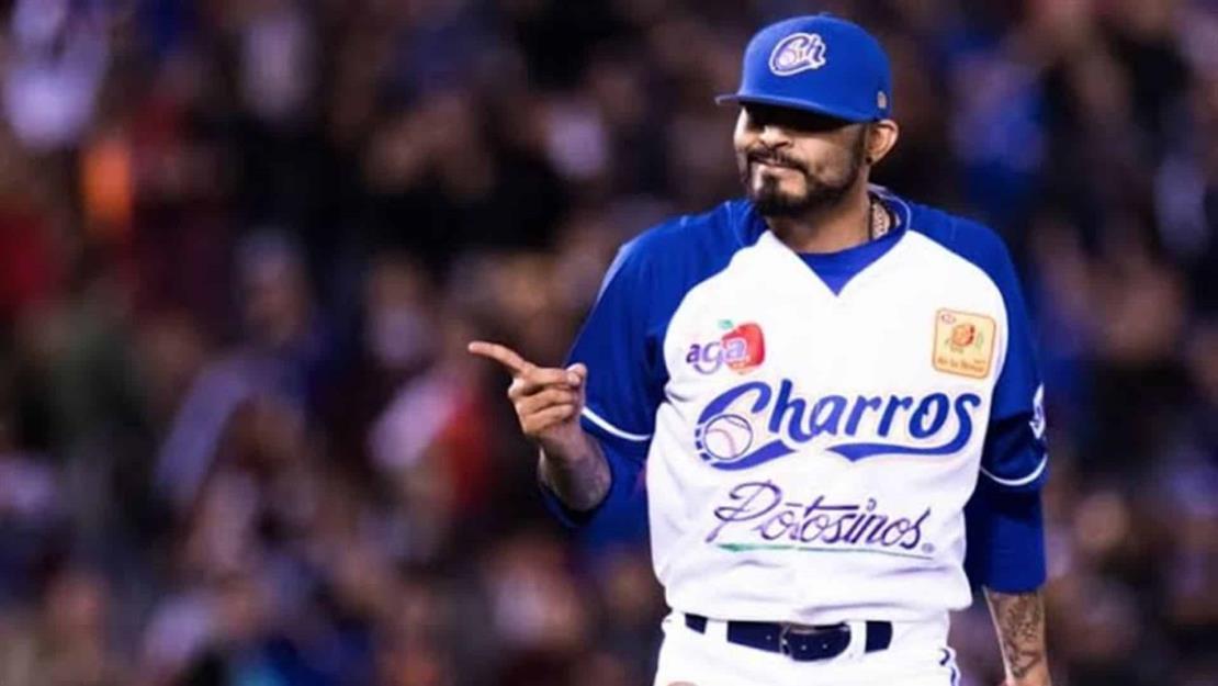 Anuncia Charros a Sergio Romo