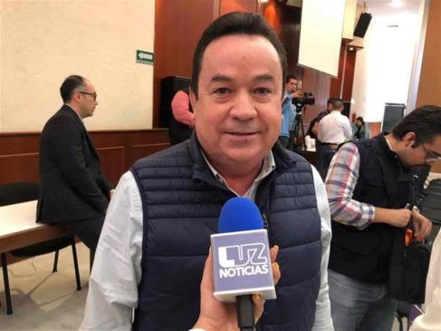 Muere Octavio Ruiz Fonseca por secuelas de Covid-19