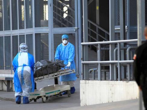 México suma más de 10 mil casos de Covid-19 por segundo día consecutivo