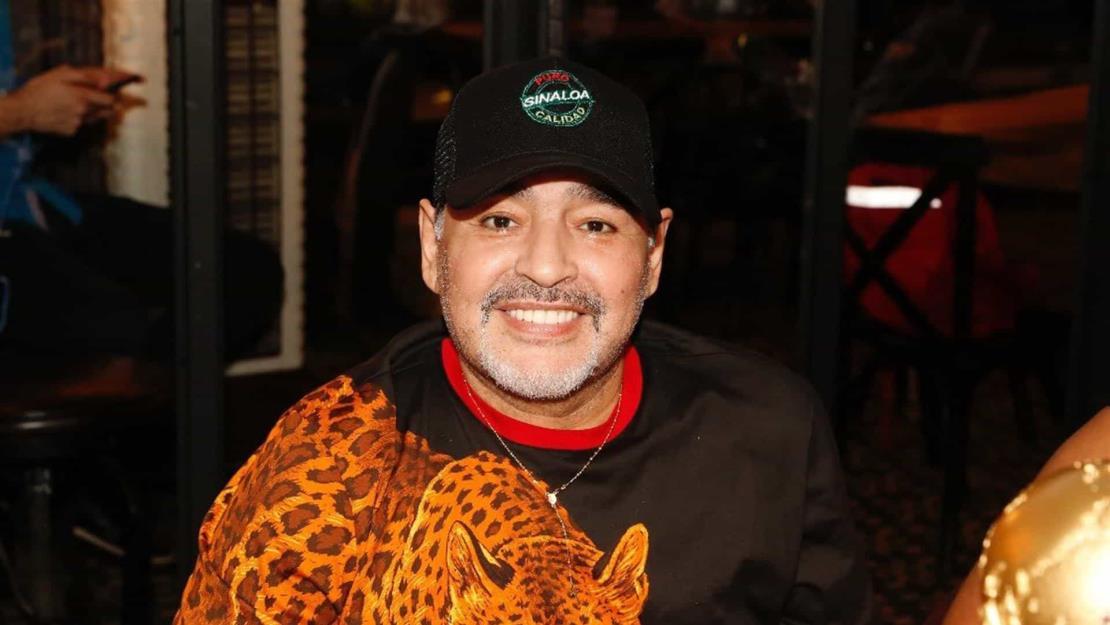 Dorados publica emotivo mensaje a Maradona