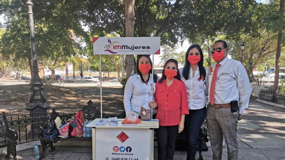 """Diariamente llegan mujeres agredidas física y sexualmente"""": IMMujeres"""