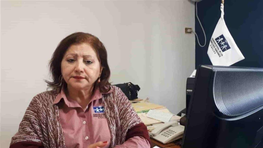 CEDH inicia investigación por despido de mujer policía en El Fuerte