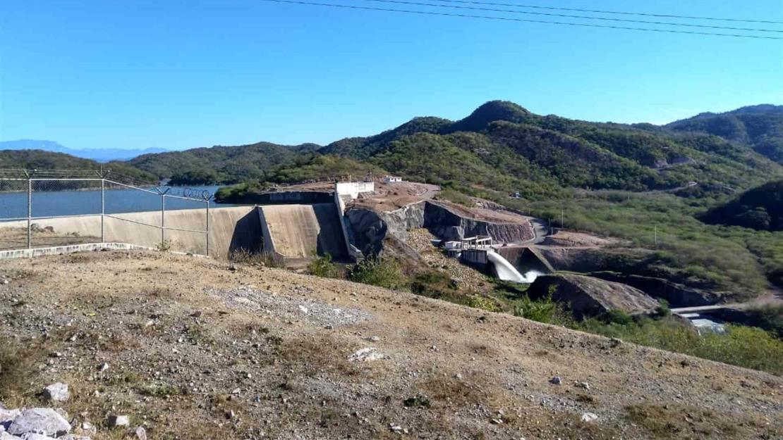 Distrito de riego de presa Picachos, sin avances