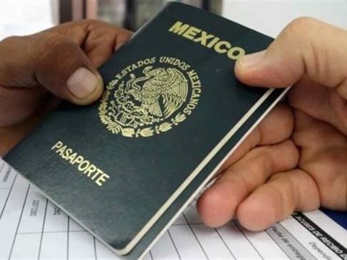 Repunta un 15% servicio para trámites de pasaportes en Mazatlán