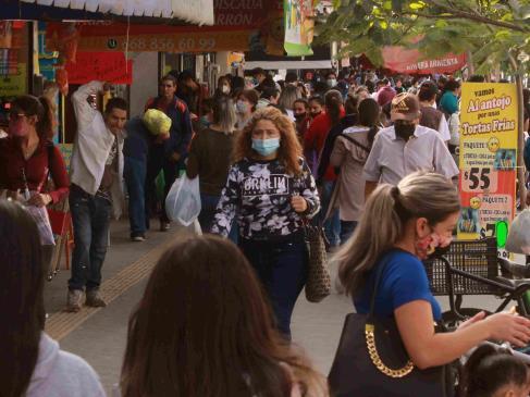 Sinaloa registra 88 nuevos casos de Covid-19
