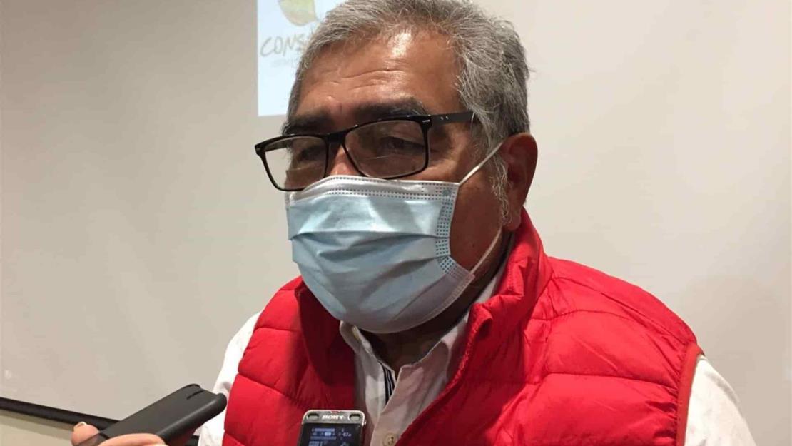 Comisionado descuidó la Conapesca: Osuna Medica