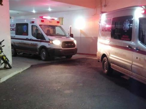 Pacientes Covid que llegan al HG de Los Mochis requieren de inmediato un ventilador