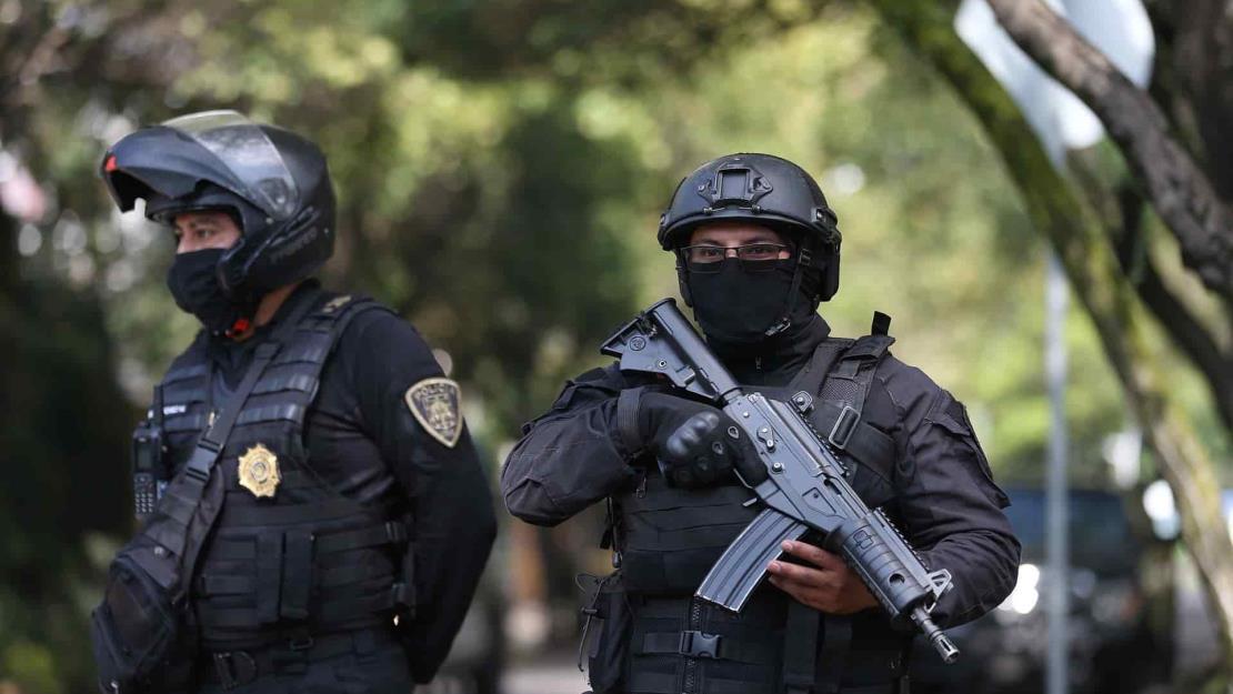 Percepción de inseguridad en México sube al 68,1 % en diciembre