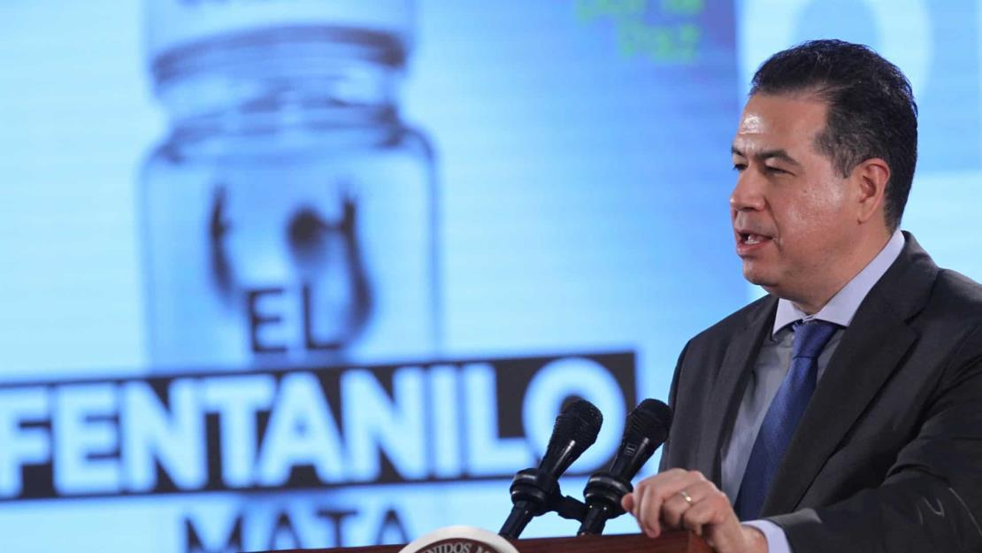 México redujo en 2020 los homicidios por primera vez en cinco años