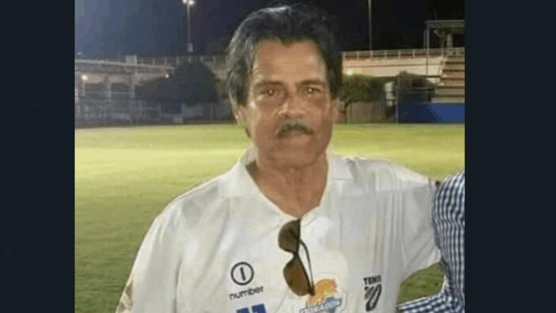 El Covid-19 le arrebata la vida al jugador y entrenador de futbol Tulio Medina