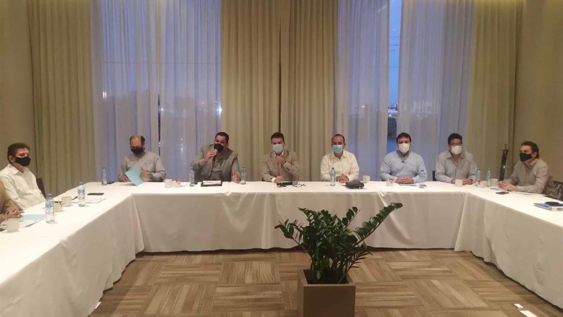Sectur exhorta a aplicar los protocolos como al inicio de la pandemia para no cerrar negocios