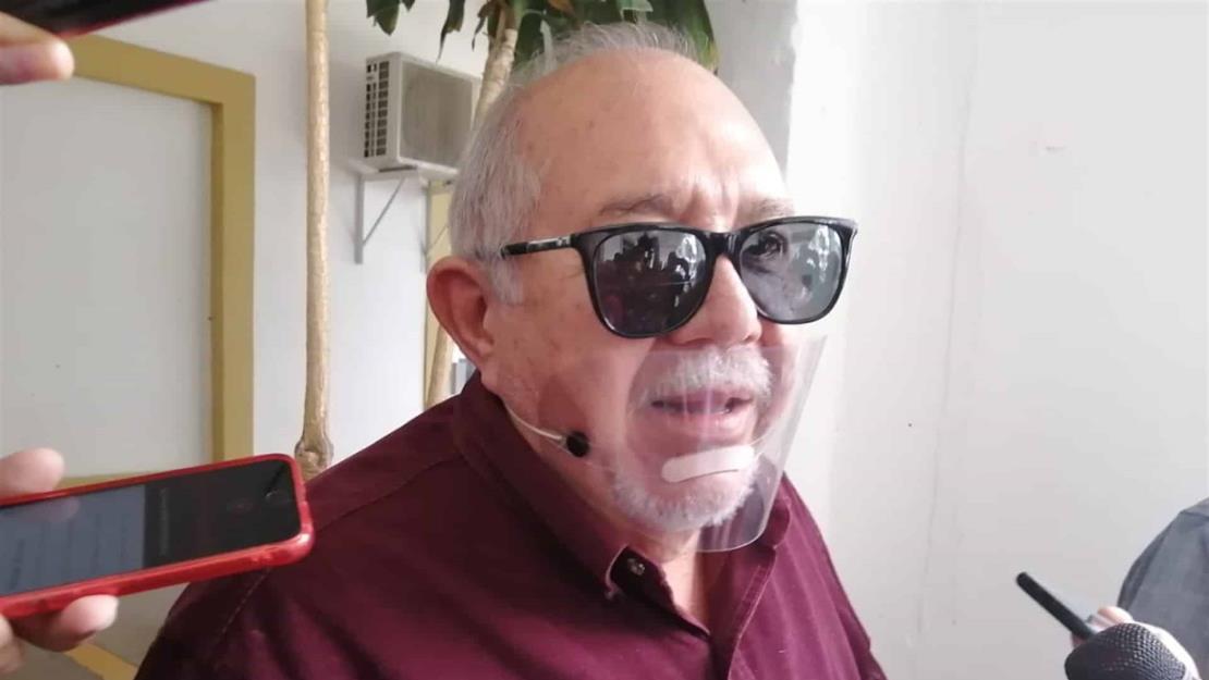 No hay problemas en aplicación de protocolos sanitarios de negocios: Benítez Torres