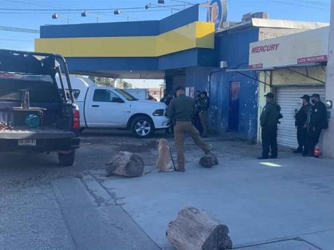 Arrestan a tres hombres en Los Mochis por desaparición de Margarito
