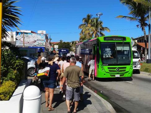 Pese a pandemia, Mazatlán registra 70 % de ocupación hotelera:  Sectur