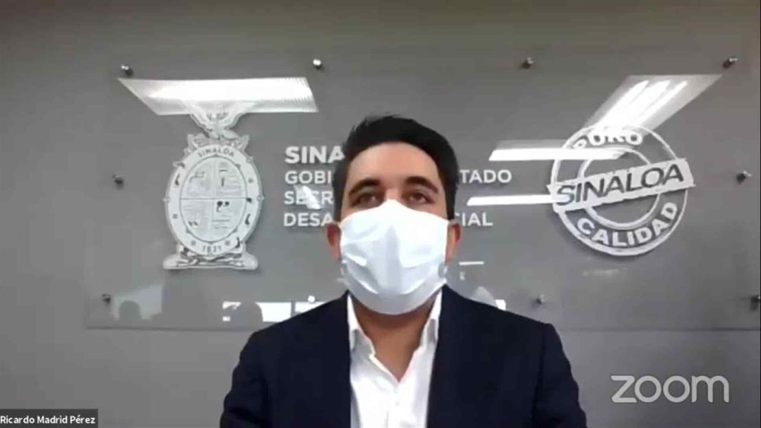 No se ha dejado de apoyar a los más vulnerables en pandemia: Ricardo Madrid