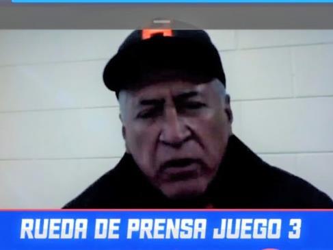 Nunca hemos perdido la confianza en nuestro equipo: Juan Navarrete