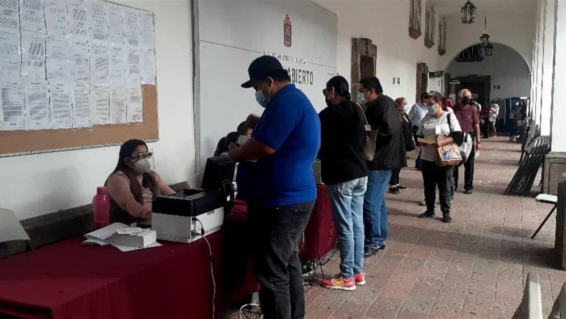 Aumenta 15 % recaudación del predial en Culiacán, asegura tesorera