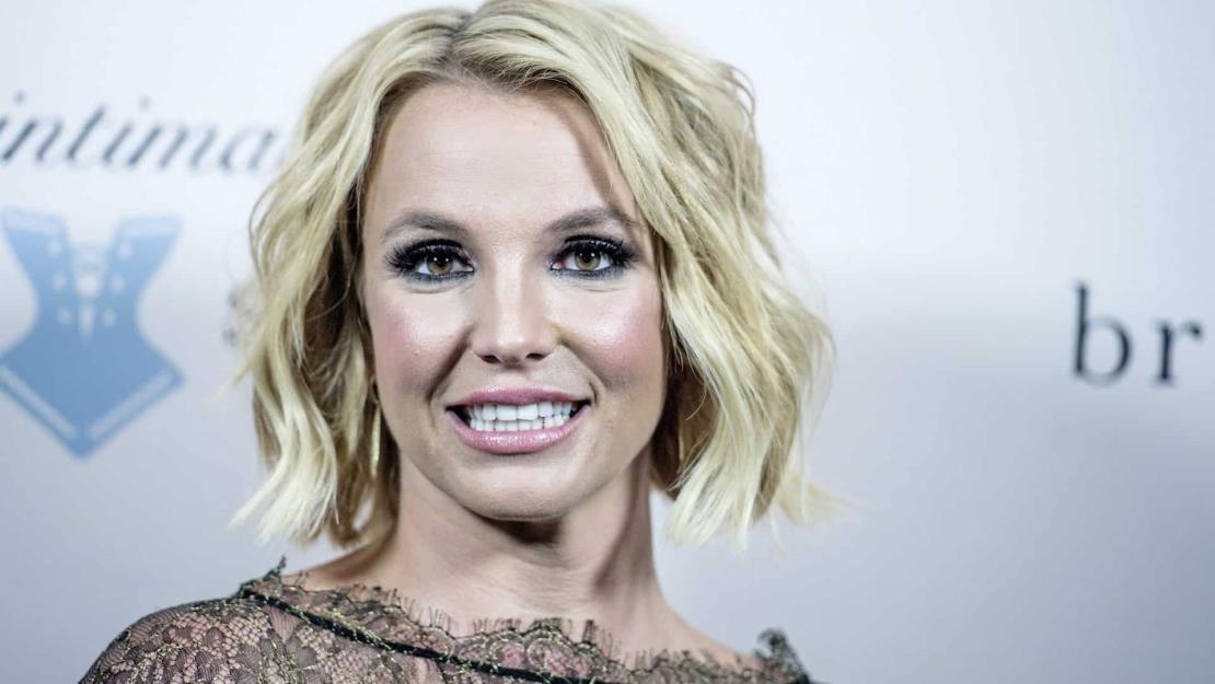 Padre de Britney Spears deberá compartir la tutela legal de la cantante