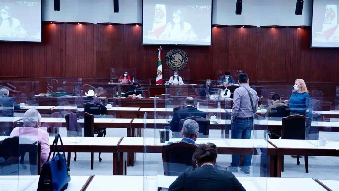 PRI votará a favor de la municipalización de Eldorado y Juan José Ríos