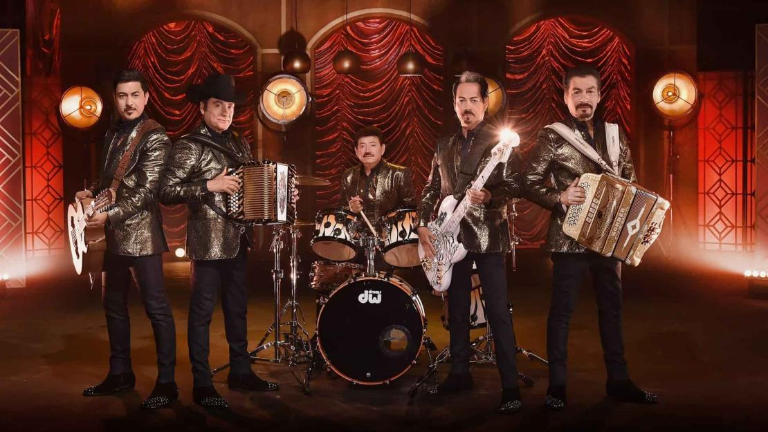 Los Tigres del Norte alistan disco social a 10 años de rompedor MTV Unplugged