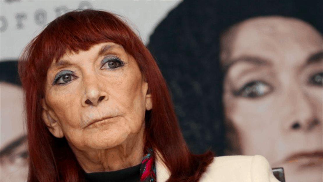 Muere la actriz mexicana Lucía Guilmáin a los 83 años