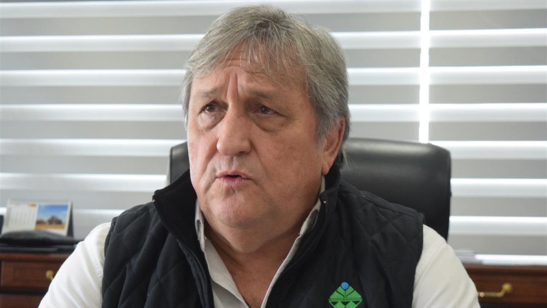 Sector agrícola pugna por superar de manera permanente desabasto de amoniaco