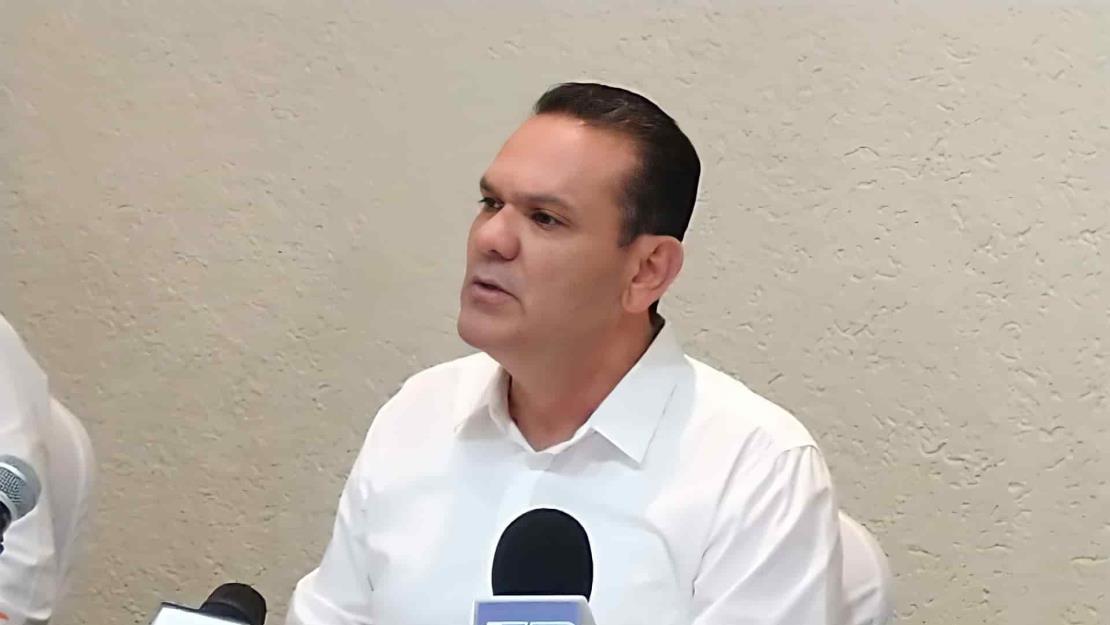A un año de la pandemia, Sergio Torres crítica manejo del Covid-19 en Sinaloa