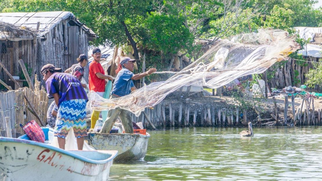 Conapesca exhorta a beneficiarios del Bienpesca esperar el llamado de Servidores de la Nación