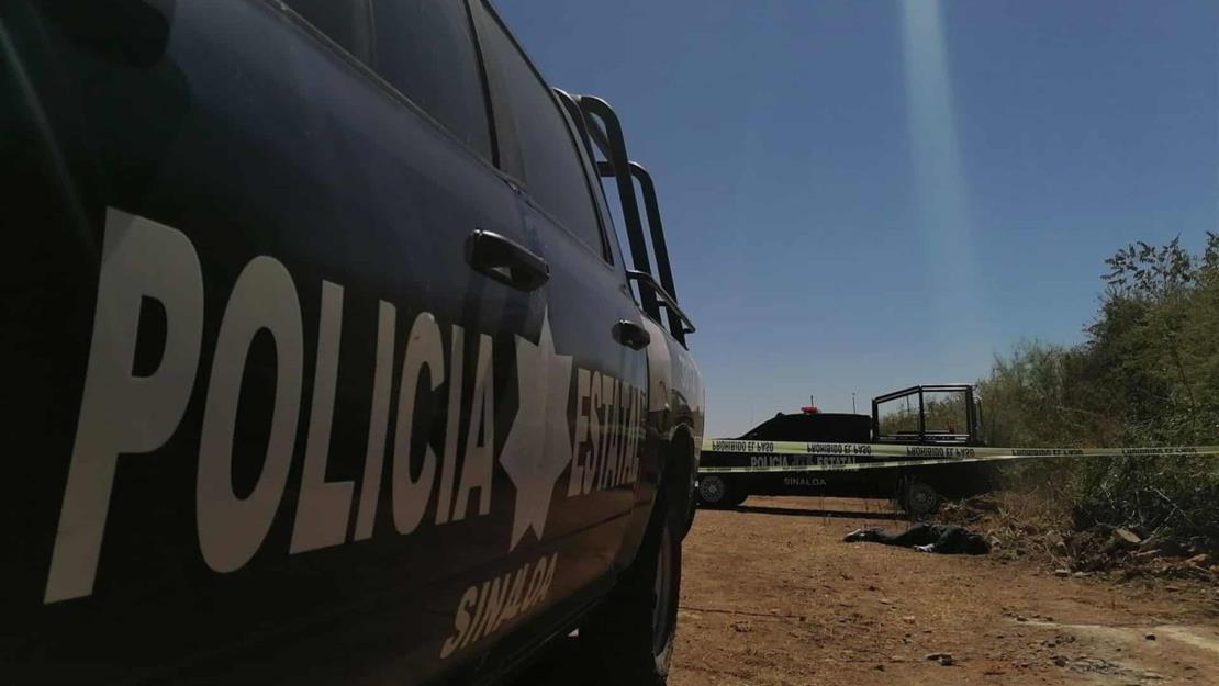 Matan a balazos a un joven en Rosa Morada, Mocorito